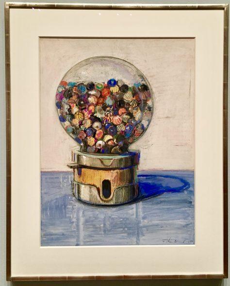 Candy Ball Machine