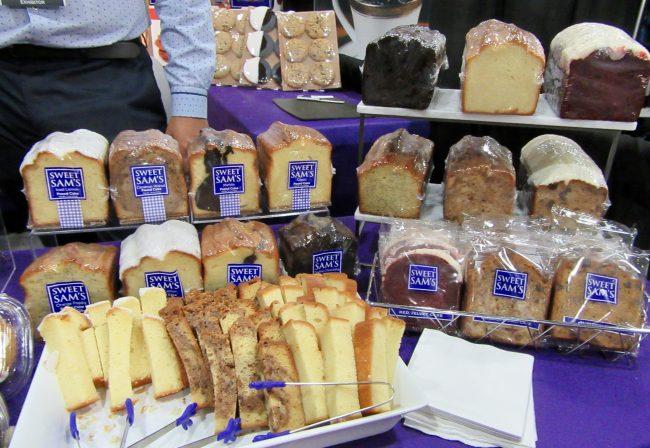 Sweet Sams Cakes