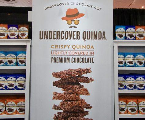 Undercover Quinoa