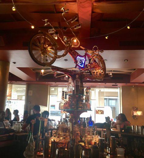 El Vez Oscar De La Hoya Bike