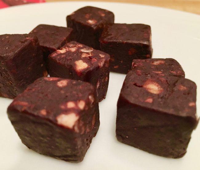 Tart Cherry Cacao