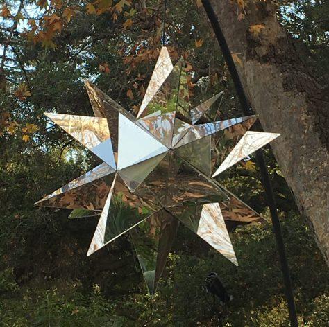 Prismatic Star