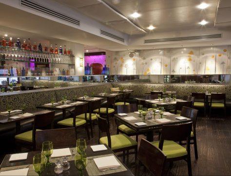 T-Bar Steak Front Dining Room