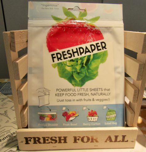 Fresh Paper Packaging