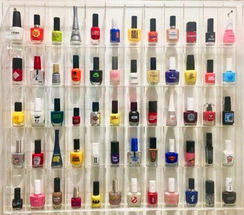 Peek & Choose Multicolored by Stephane Gautier