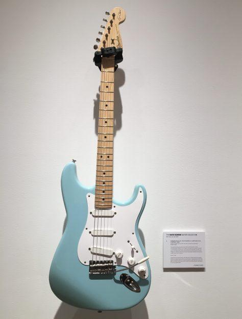Fender EC 1989