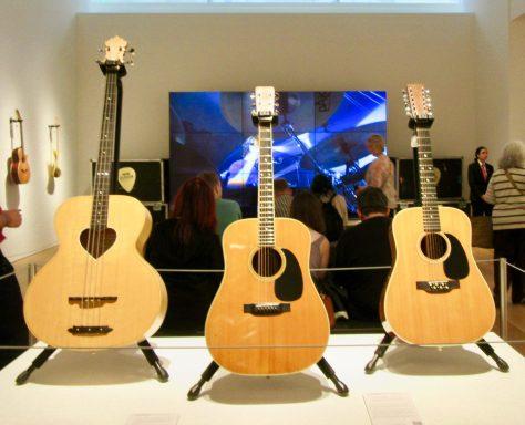 Acoustic Guitar Trio