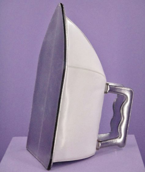 Moschino Steam Iron Handbag
