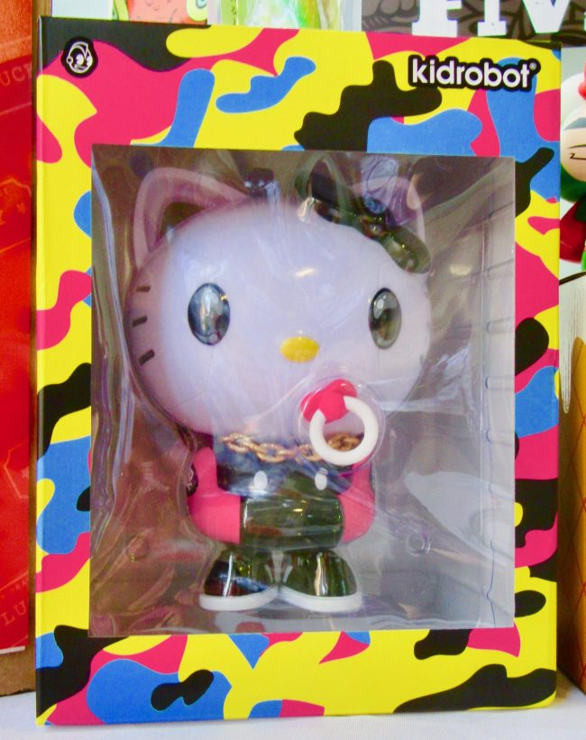 Hello Kitty Custom