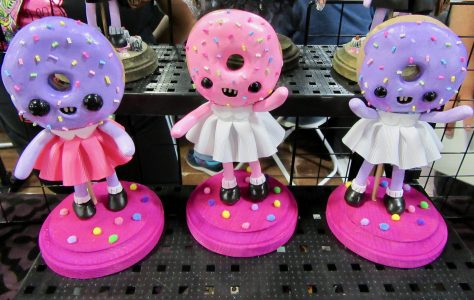 Donut Girls