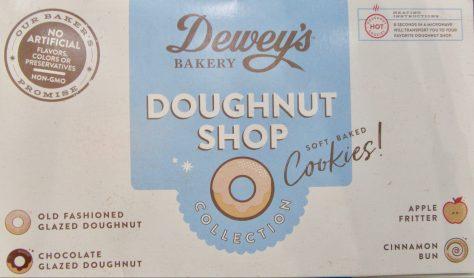Deweys Bakery