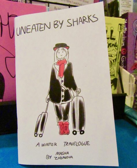Uneaten By Sharks