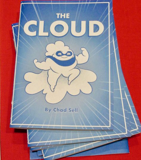 The Cloud By Chad Sell