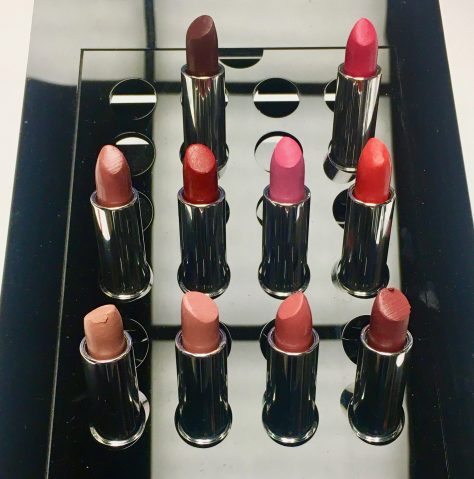 Intermission Lipsticks By Gail Worley
