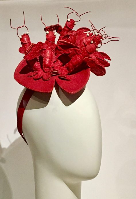 Lobster Hat Bes Ben By Gail Worley