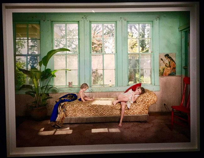 Fever Dreams By Julie Blackmon Photo By Gail Worley