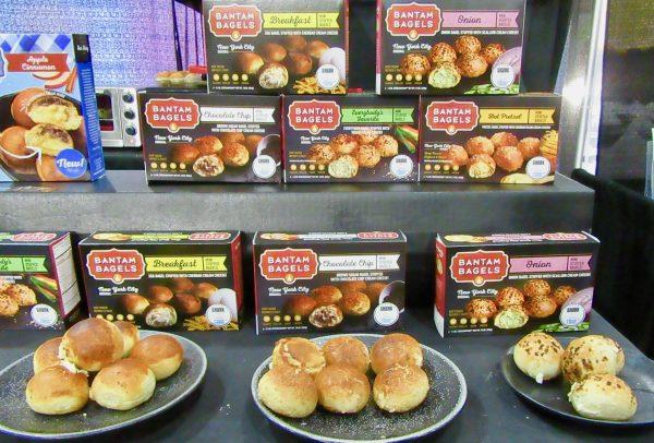 bantam bagel bites photos by gail worley