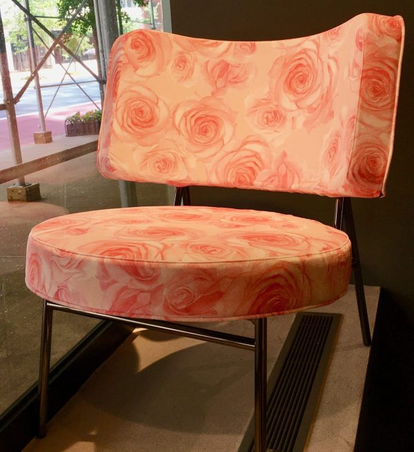 caligaris rose coco chair photo by gail worley