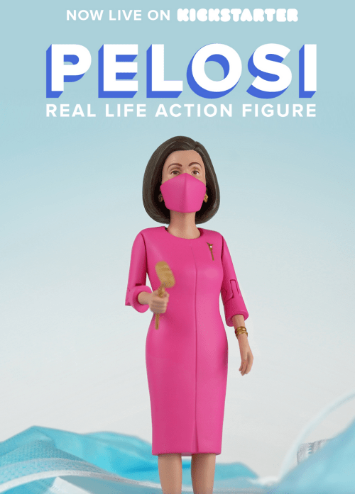 nancy pelosi action figure final