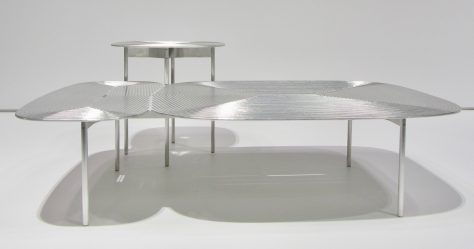collate table by alex brokamp photo by gail worley