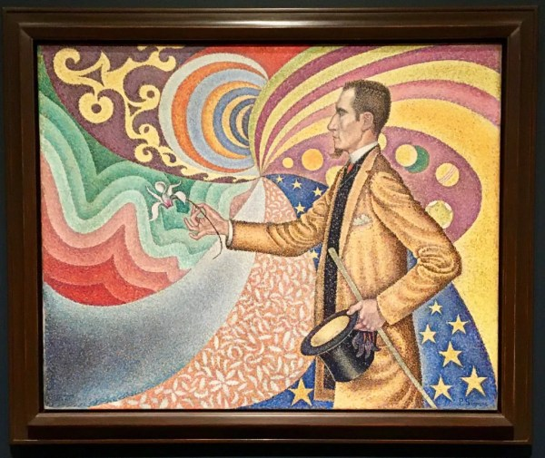 paul signac opus 217 photo by gail worley