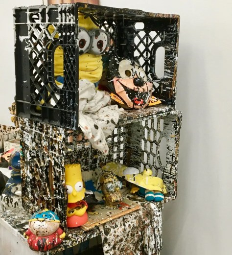 joyce pensato assorted toy photo by gail worley