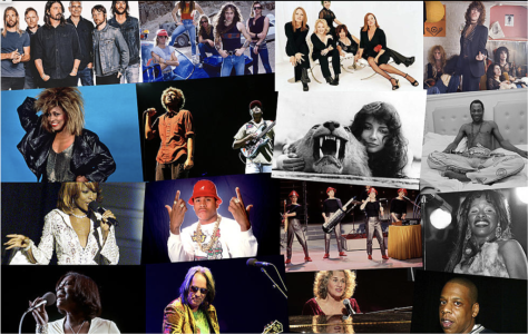 rock and roll hall of famers 2021