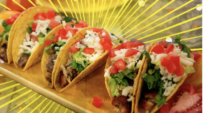 Easy Meal Ideas For Taco Tuesday!