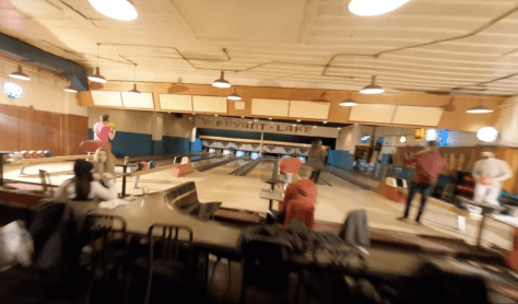 drone bowling alley 2