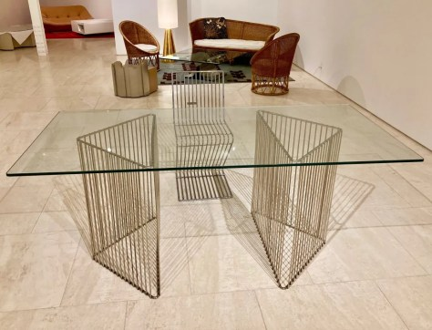 sirie fil console table photo by gail