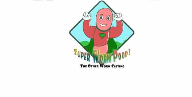Super Worm Poop