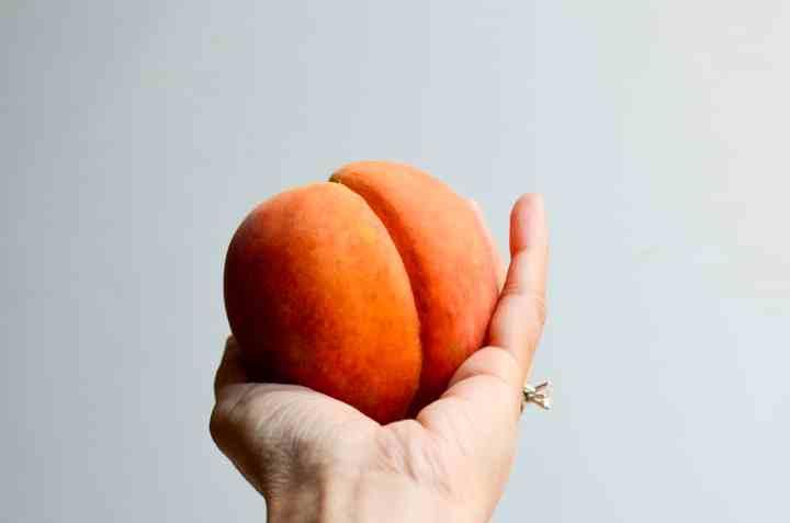 peach season is still here