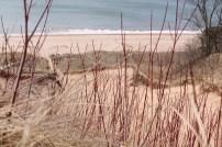 Laketown Beach, near Holland Michigan.
