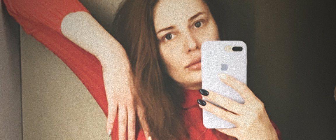 Ирина Посохова