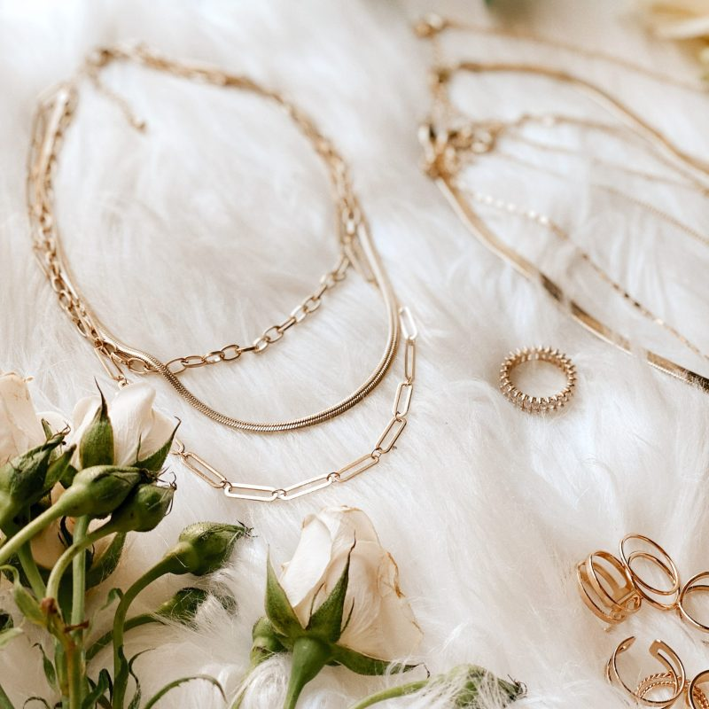 My Favorite Jewelry Trends of 2020