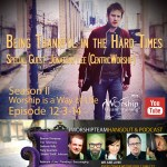 Episode 12-3-14 | Jonathan Lee #WorshipTeamHangout