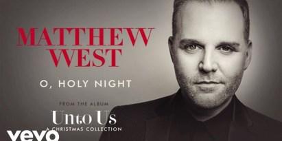 Matthew West – O Holy Night