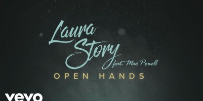 Open Hands – Laura Story + Mac Powell