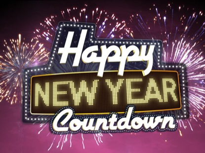 Happy New Year Countdown   Hyper Pixels Media   WorshipHouse Media