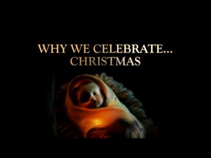 Why we celebrate Christmas | ozara gossip