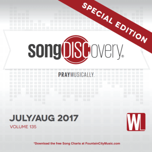Song Discovery Volume 135