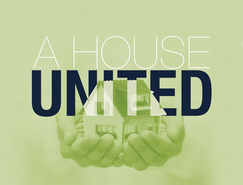 a house united