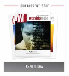Read our current issue now