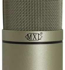 MXL 990 Condensor Microphone