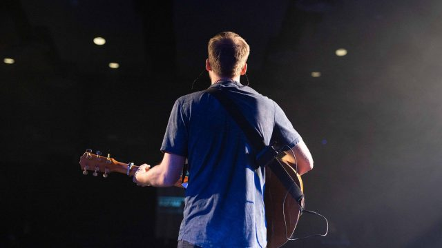 How to Lead Worship Band Rehearsal