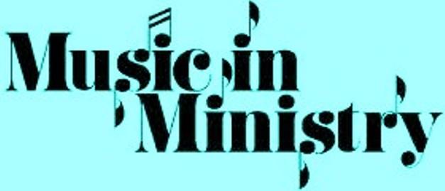Ideas for Choir Appreciation Sunday/ Music Ministry Sunday (2/5)