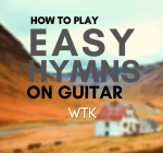 Playing Hymns on Guitar with Ease!