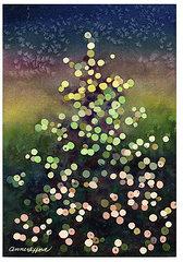 Light up the Season, Anne Gilford, Colorado USA