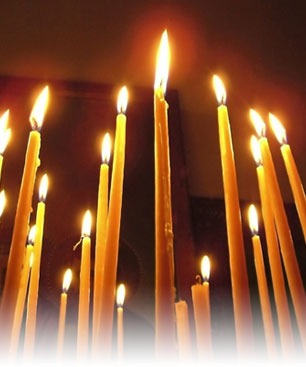 Candle tapers