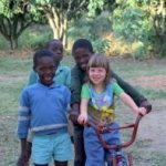 Friends, Mfanefile, KwaZulu-Natal, South Africa